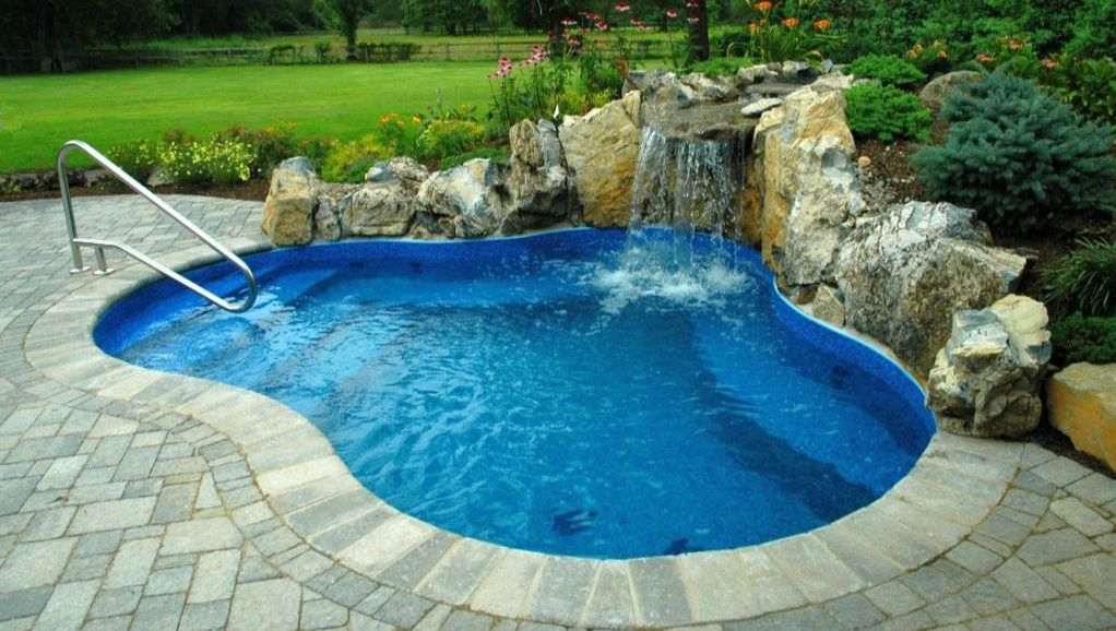 Pool Chlorine Wash